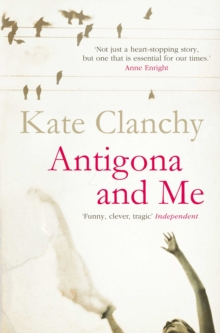 Antigona and Me, Paperback / softback Book