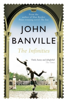The Infinities, Paperback Book