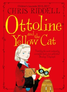 Ottoline and the Yellow Cat, Paperback Book