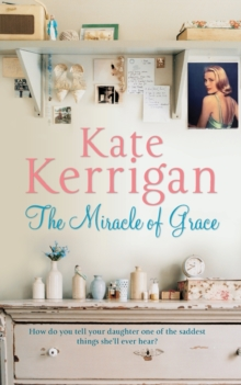 The Miracle of Grace, Paperback Book