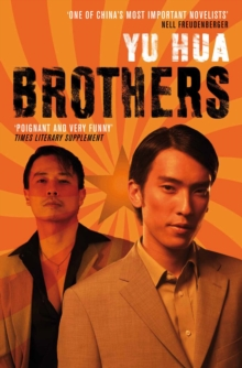 Brothers, Paperback Book