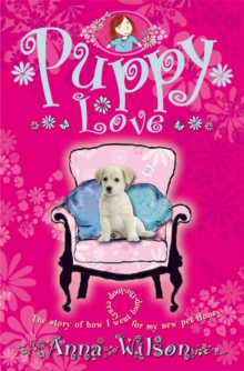 Puppy Love, Paperback Book