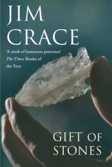 The Gift of Stones, Paperback Book