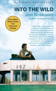 Into the Wild, Paperback / softback Book