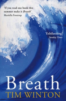 Breath, Paperback Book
