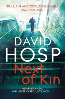 Next of Kin, Paperback / softback Book