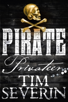 Privateer, Paperback Book