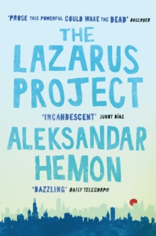 The Lazarus Project, Paperback Book