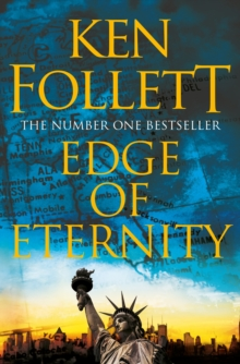 Edge of Eternity, Paperback Book