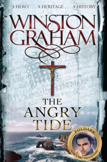 The Angry Tide, Paperback / softback Book