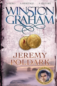 Jeremy Poldark : A Novel of Cornwall 1790-1791, Paperback Book