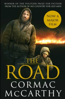 The Road film tie-in, Paperback / softback Book