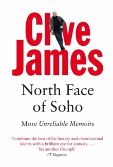 North Face of Soho, Paperback Book