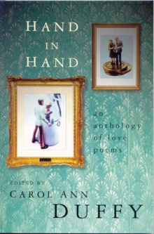 Hand in Hand : An Anthology of Love Poems, Paperback Book