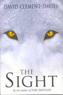 The Sight, Paperback Book