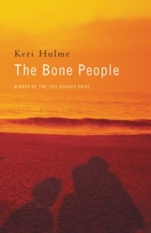 The Bone People, Paperback Book