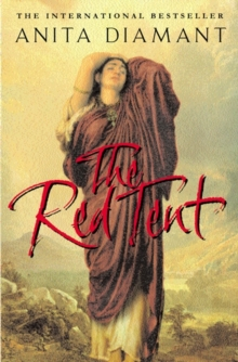 The Red Tent, Paperback Book