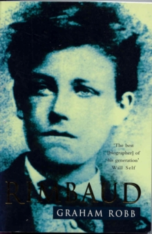 Rimbaud, Paperback Book