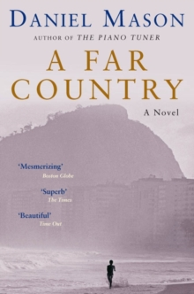 A Far Country, Paperback Book
