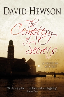 The Cemetery of Secrets, Paperback Book