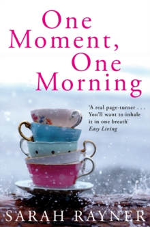 One Moment, One Morning, Paperback / softback Book