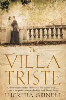 The Villa Triste, Paperback Book