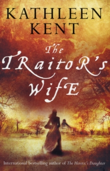 The Traitor's Wife, Paperback Book