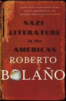 Nazi Literature in the Americas, Paperback Book