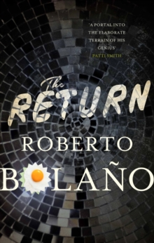 The Return, Paperback Book