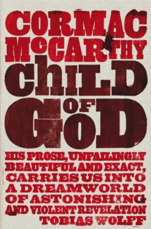 Child of God, Paperback Book