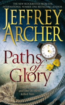 Paths of Glory, Paperback / softback Book