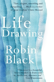 Life Drawing, Paperback / softback Book