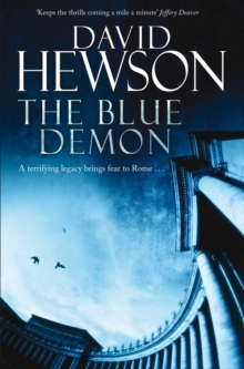 The Blue Demon, Paperback Book