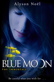 Blue Moon, Paperback Book