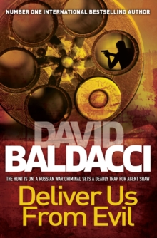Deliver Us from Evil, Paperback Book