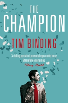 The Champion, Paperback Book