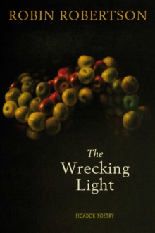 The Wrecking Light, Paperback / softback Book