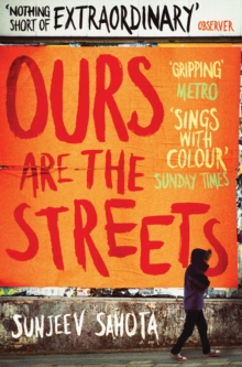 Ours are the Streets, Paperback / softback Book