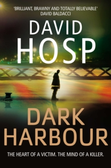 Dark Harbour, Paperback Book