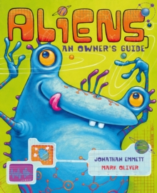 Aliens: An Owner's Guide, Paperback Book
