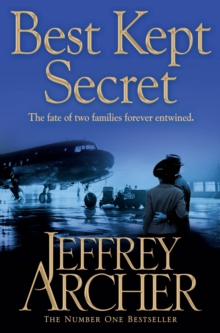 Best Kept Secret : Book Three of the Clifton Chronicles, Paperback Book