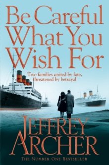 Be Careful What You Wish For, Paperback / softback Book