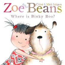Zoe and Beans: Where is Binky Boo?, Paperback Book