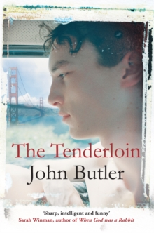 The Tenderloin, Paperback Book