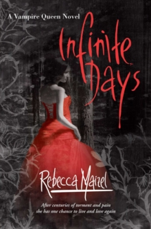 Infinite Days, Paperback Book