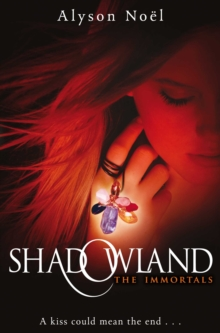 Shadowland, Paperback / softback Book
