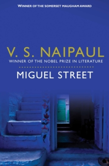 Miguel Street, Paperback Book