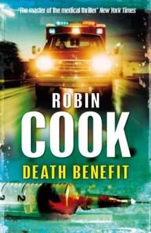 Death Benefit, Paperback Book
