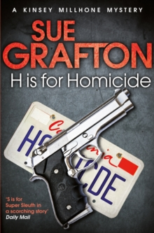 H is for Homicide : A Kinsey Millhone Mystery, EPUB eBook