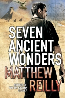 Seven Ancient Wonders, Paperback Book